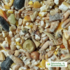 Kép 2/2 - Írisz roppantott baromfi magkeverék (kimérve/kg)