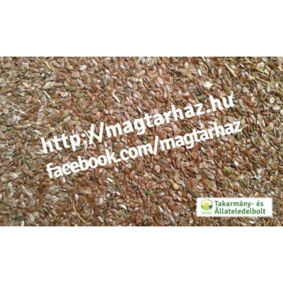 Lenmag (kimérve/kg)