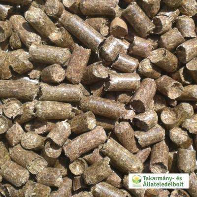 Fűszéna pellet takarmány (kimérve/kg)