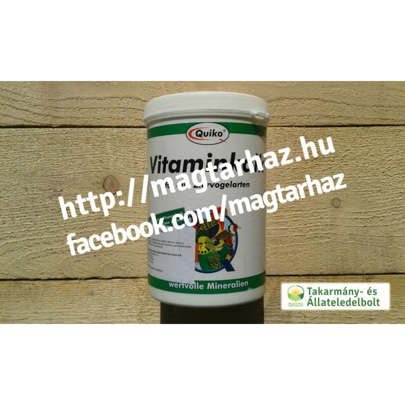 Vitaminkalk ásványi anyag, nyomelem és vitamin madarak számára 1kg