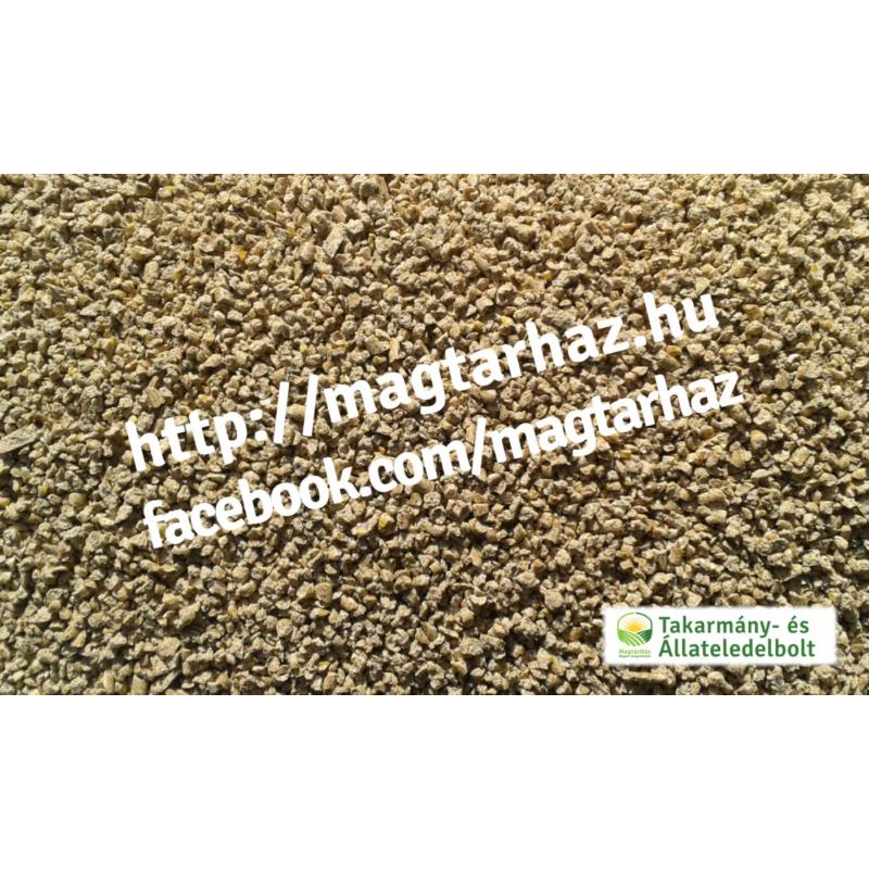 Bábolna gazda csibe befejező táp, morzsázott (kimérve/kg)