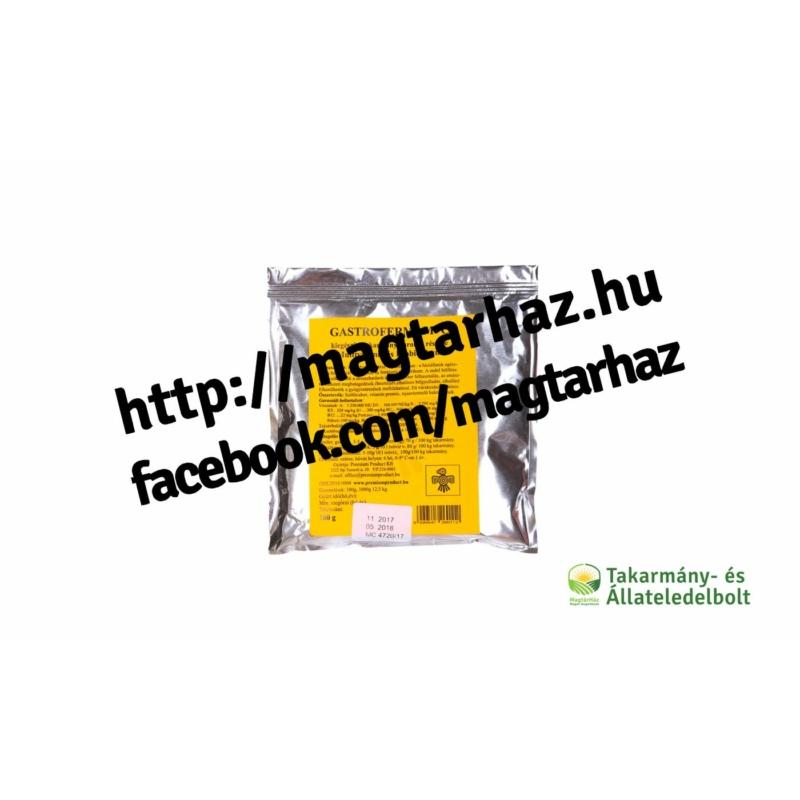 Gastroferm M+C multivitamin és probiotikum baromfi részére 1kg