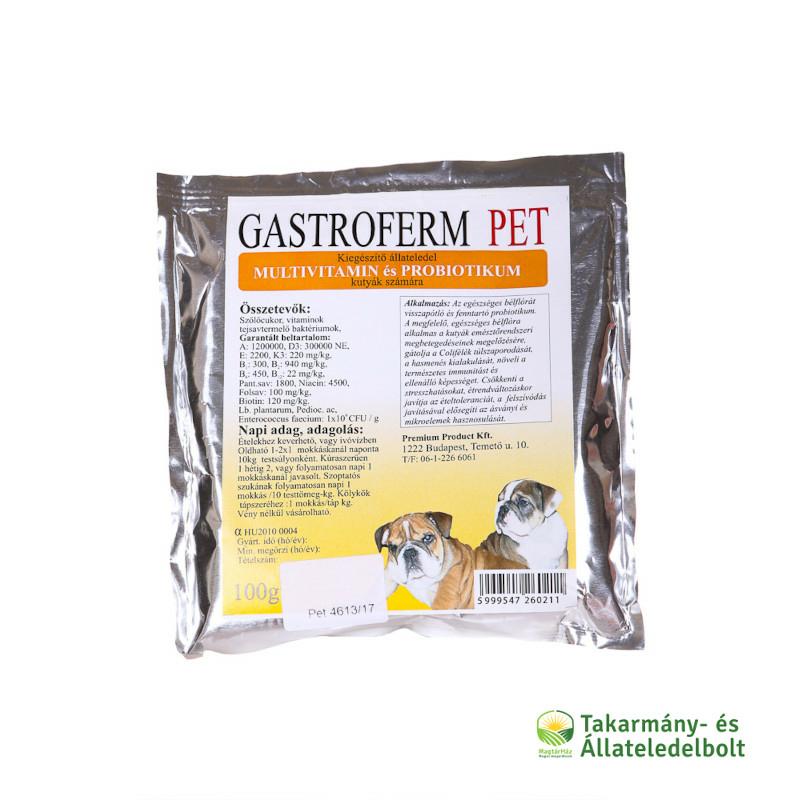 gastroferm-pet-100g