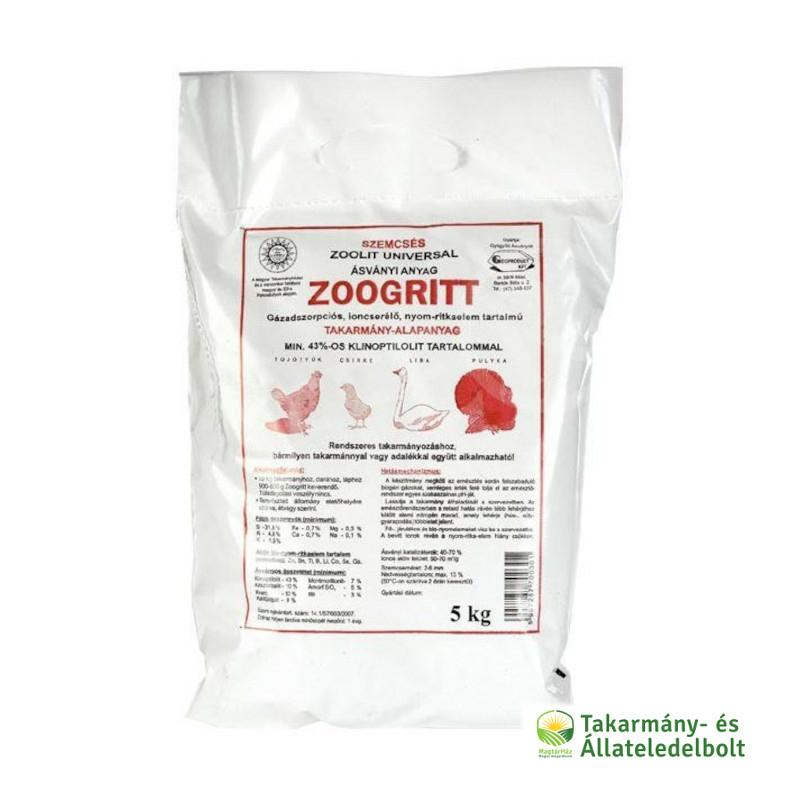 zoogritt-5kg